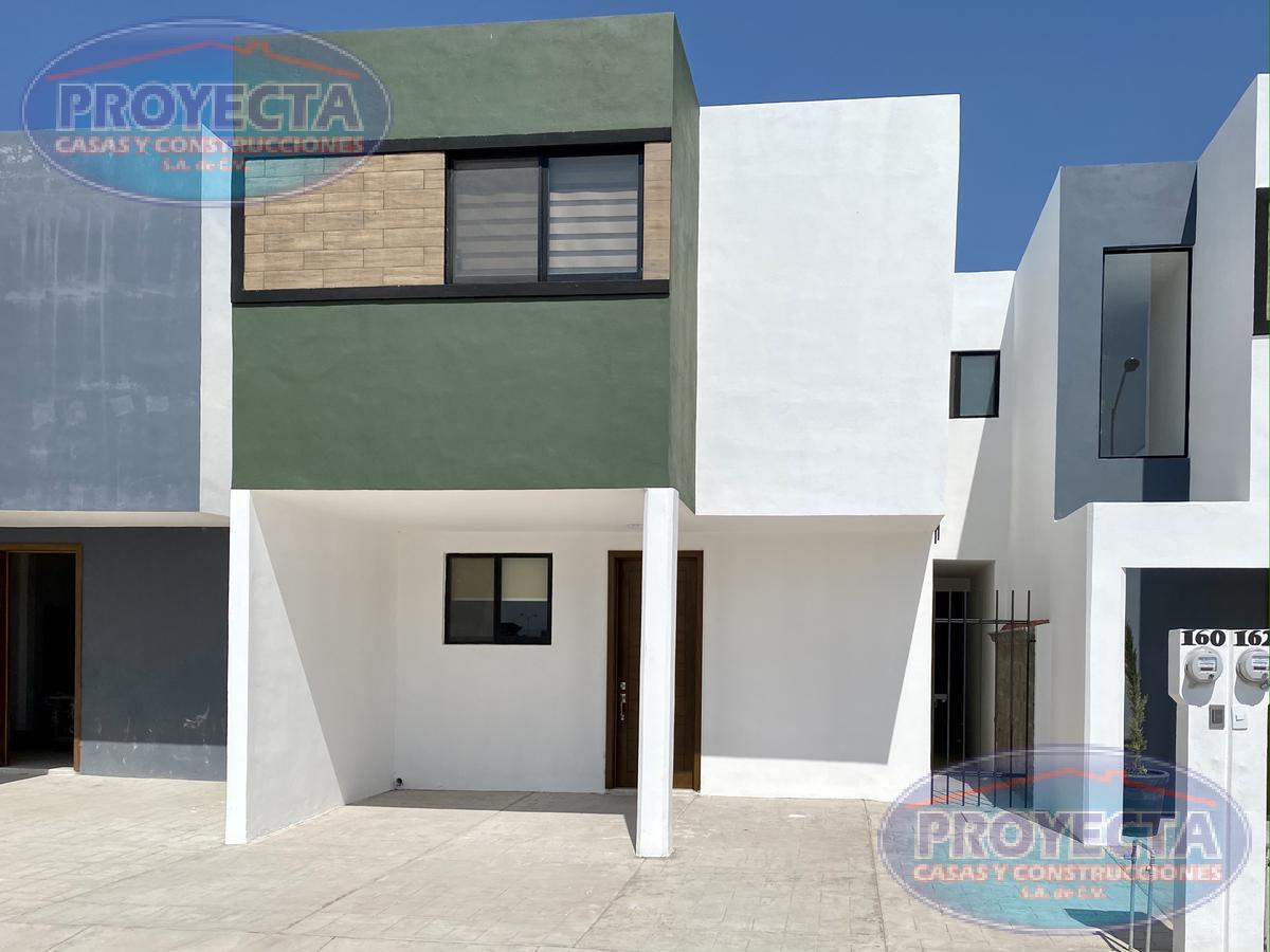 Foto Casa en Venta en  Fraccionamiento Real Victoria,  Durango  CASAS NUEVAS TOTALMENTE EQUIPADAS EN DESARROLLO SEMIPRIVADO