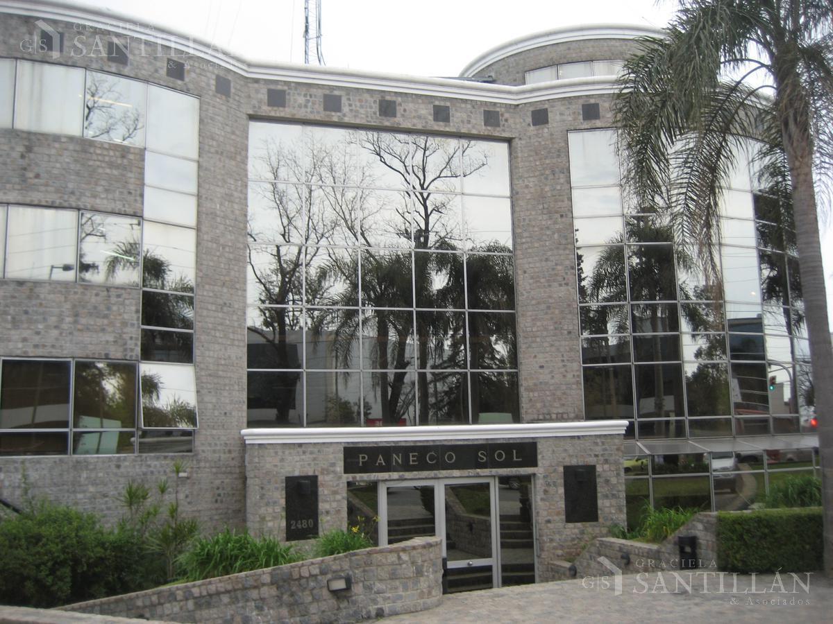 Foto Oficina en Alquiler en  Las Lomas-La Merced,  Las Lomas de San Isidro  Paneco, Las Lomas | Oficina
