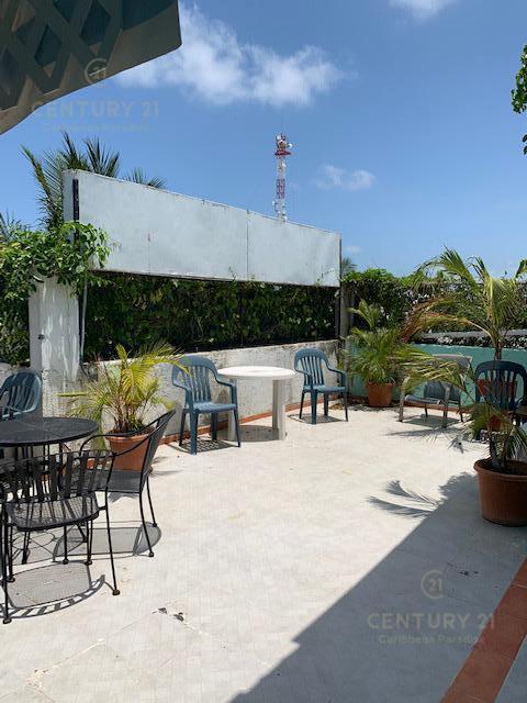 Benito Juárez Hotel for Venta scene image 8