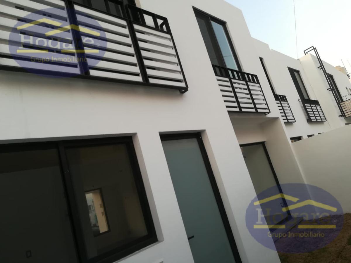 Bonita Casa en Renta Residencial Amberes en León, Gto