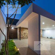 Foto Casa en Venta en  Temozón ,  Yucatán  AMIDANAH  Residencial Temozón Norte Venta de casas Mod. B