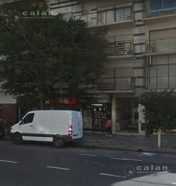 Foto Oficina en Alquiler en  Caballito ,  Capital Federal  Av. Rivadavia al 6000 7º piso