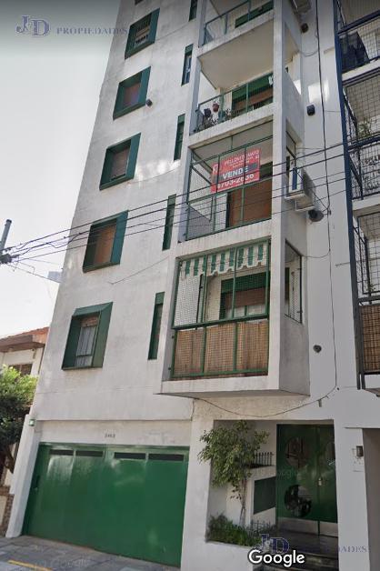Foto Departamento en Venta en  Nuñez ,  Capital Federal  Arcos 3400