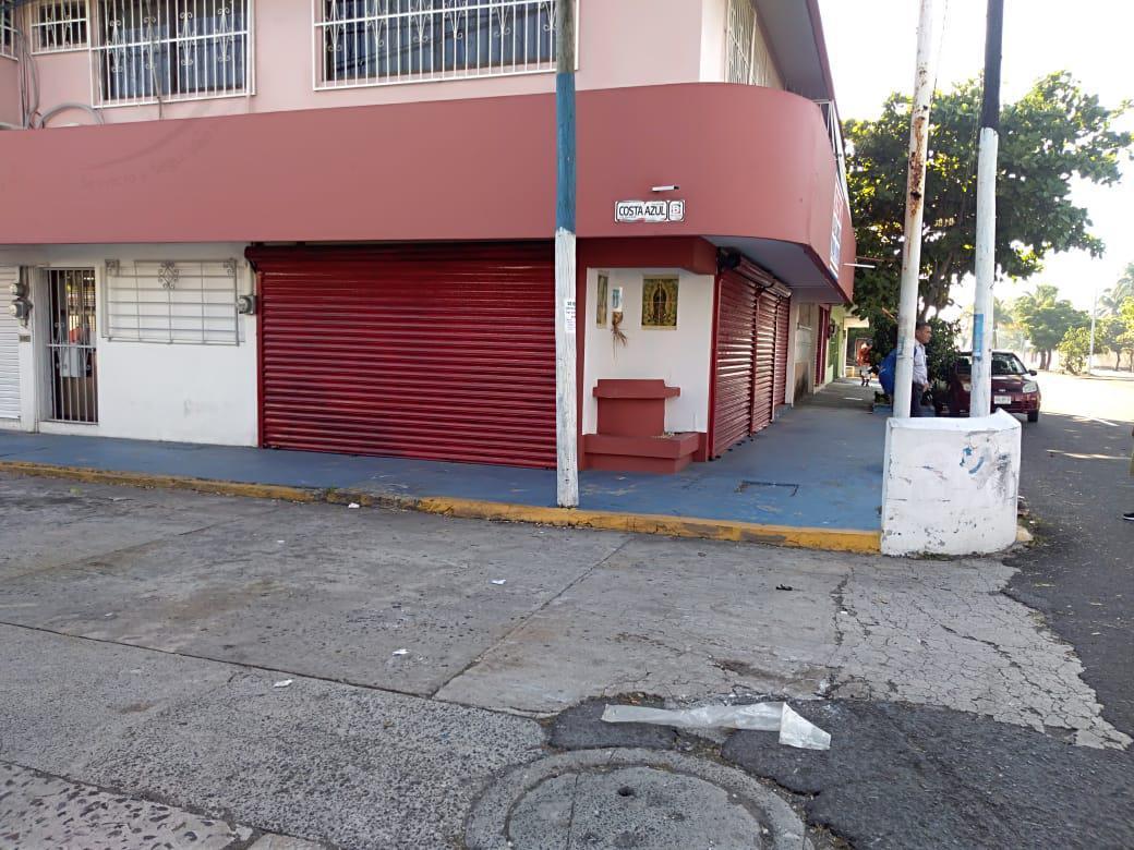 Foto Local en Renta en  Costa Verde,  Boca del Río  Local en esquina en renta en Fraccionamiento Costa Verde. EN ESQUINA COMERCIAL, BOCA DEL RÍO
