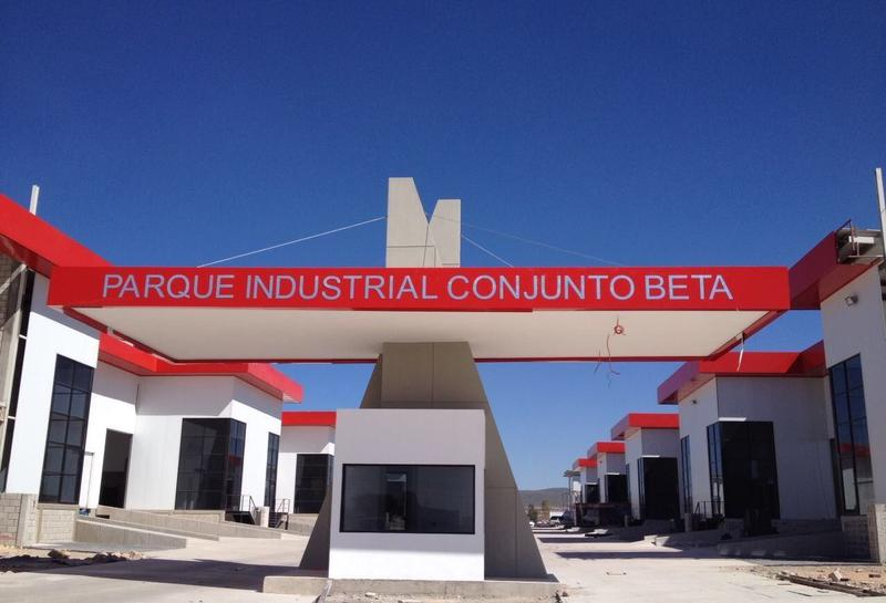 Foto Bodega Industrial en Renta en  Parque industrial Parque Industrial El Marqués,  El Marqués  BODEGA EN RENTA CONJUNTO INDUSTRIAL BETA