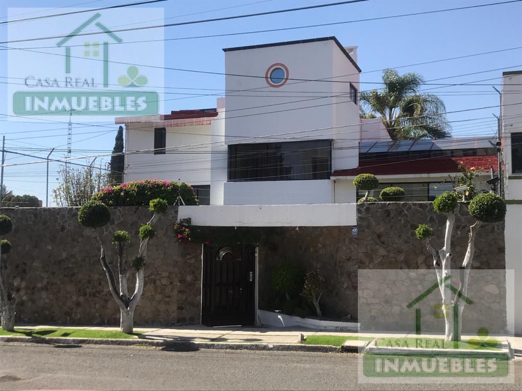 Foto Casa en Venta en  Constituyentes,  Querétaro  Casa en Venta en Col. Constituyentes Qro.