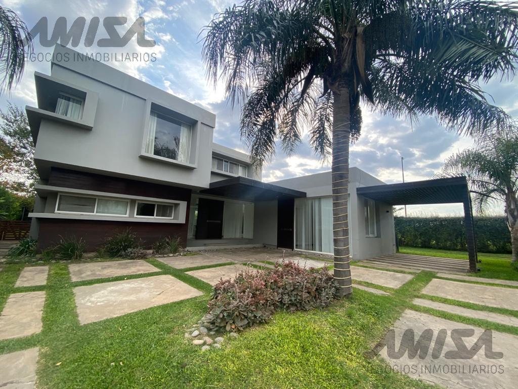 Foto Casa en Venta en  Cadaques,  Rosario  Cadaqués, Funes Hills, casa 3 - 4 dormitorios