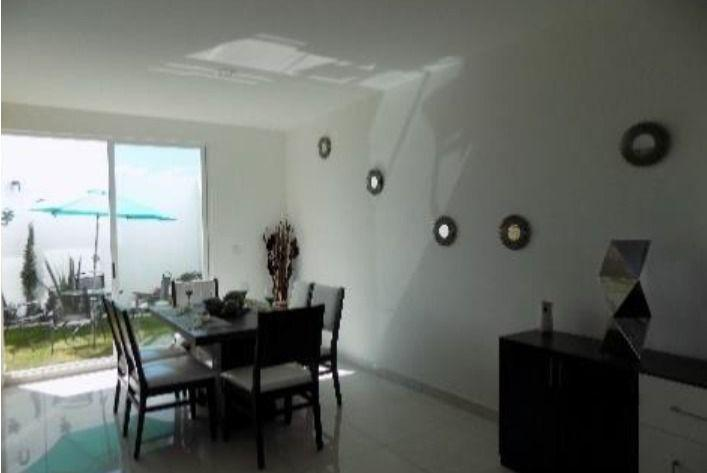 Foto Casa en Venta en  La Isla Lomas de Angelópolis,  San Andrés Cholula  Casa en venta parque Quintana Roo Lomas de Angelopolis