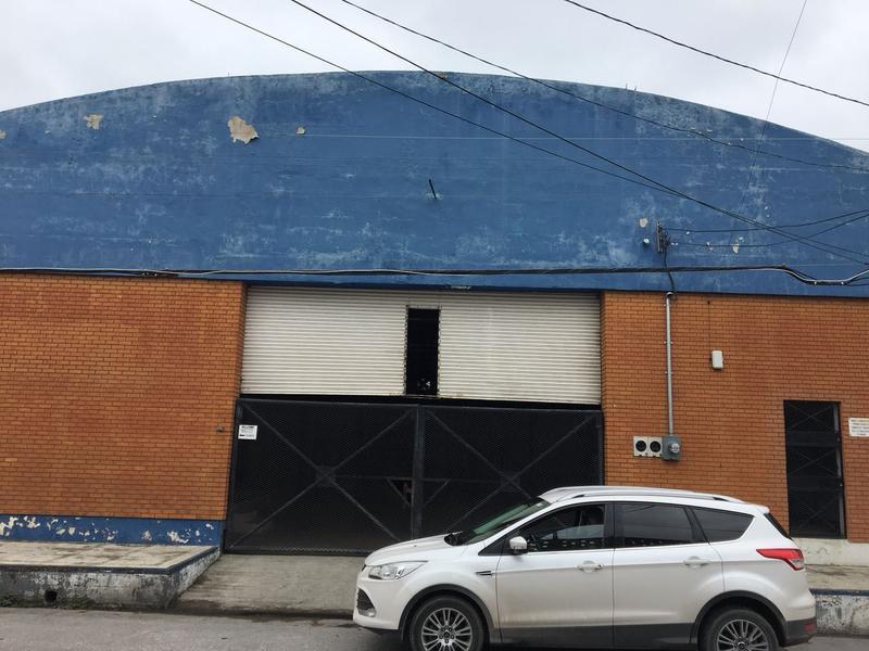 Foto Bodega Industrial en Renta en  Cascajal,  Tampico  B-082 BODEGA EN ZONA CENTRO, TAMPICO