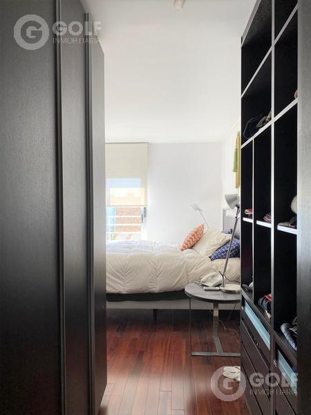 Foto Departamento en Alquiler en  Punta Carretas ,  Montevideo  PENT HOUSE ALQUILER - 2 dormitorios con Garaje-