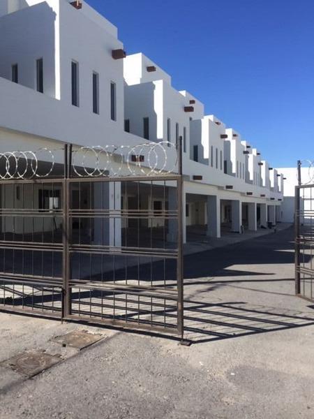 Foto Departamento en Venta en  Herradura Pdu,  Chihuahua  CONJUNTO DE DEPARTAMENTOS CENTRICOS PARA ESTRENAR