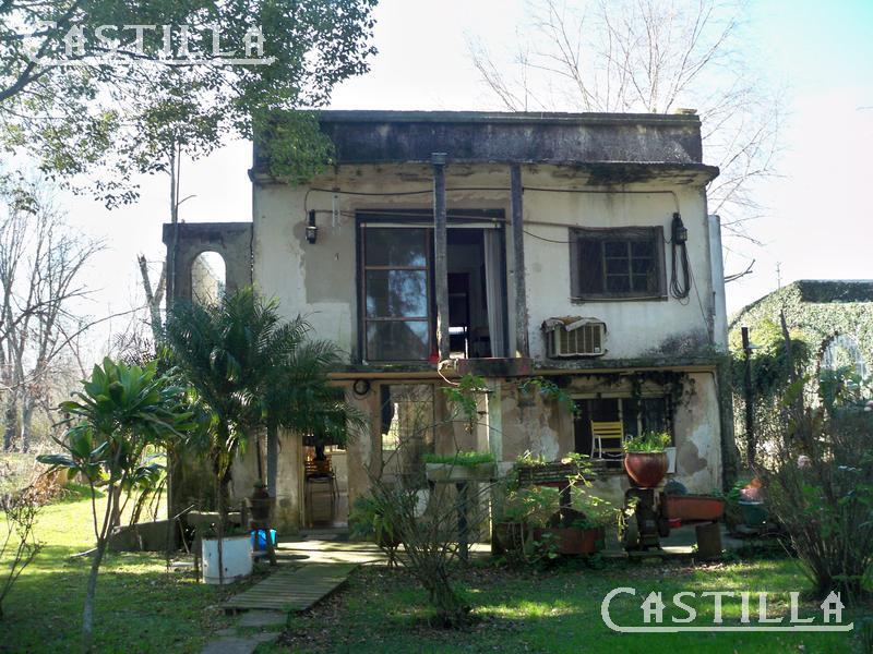 """Foto Casa en Venta en  Lujan,  Zona Delta Tigre  RIO LUJAN  """"NINA"""""""