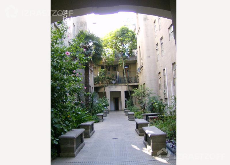 Departamento-Alquiler-Recoleta-Juncal  2100 e/Uriburu y Azcuenaga