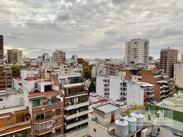 Foto Departamento en Venta en  Belgrano ,  Capital Federal  Av. Cabildo al 1200