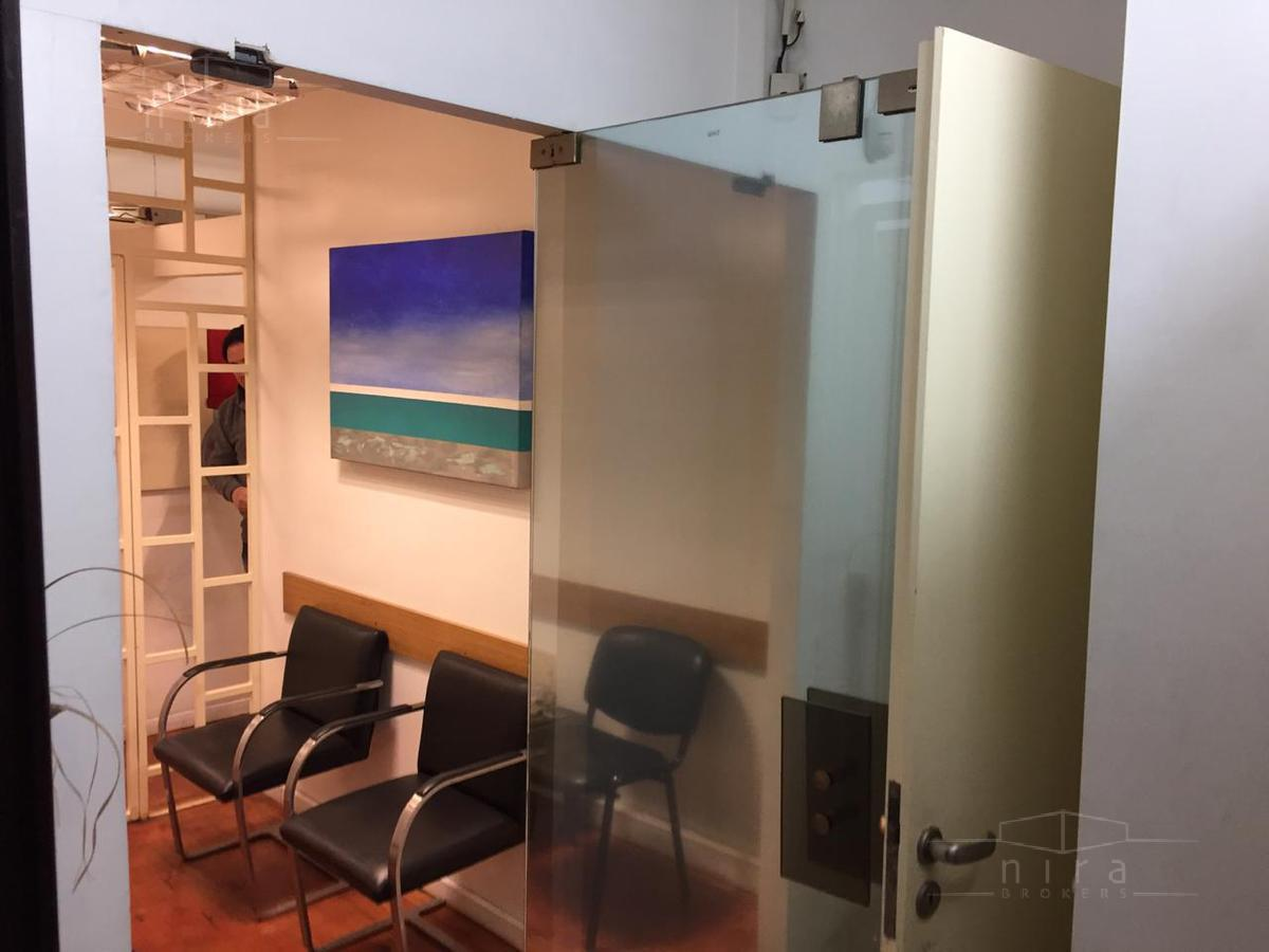 Foto Oficina en Venta en  San Nicolas,  Centro (Capital Federal)  Sarmiento al 1100