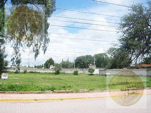 Foto Terreno en Venta    en  Barrio La Magdalena,  Tequisquiapan  Terreno plano, bien ubicado