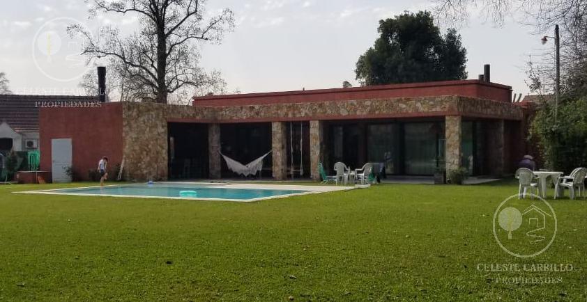Foto Casa en Alquiler   Alquiler temporario en  La Pradera De San Ignacio,  Countries/B.Cerrado (San Miguel)  Alvaro Williams al 800