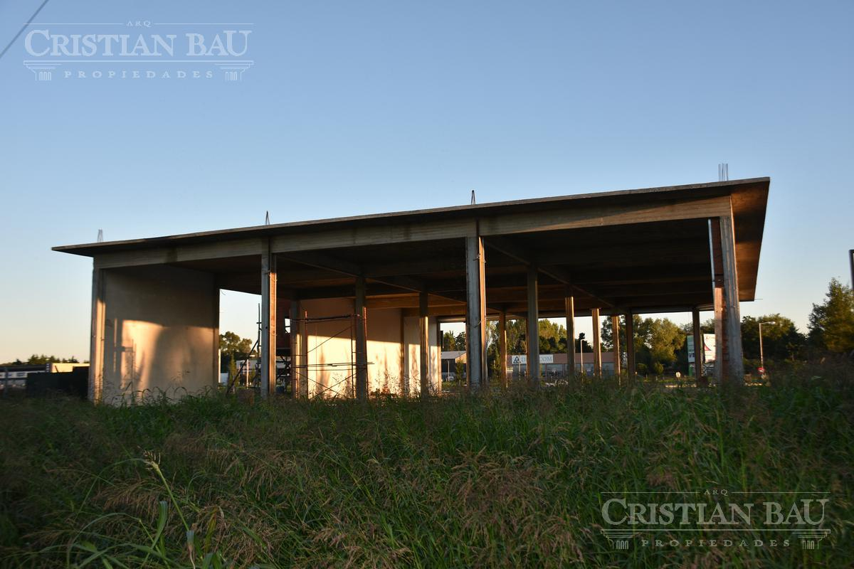 Foto Local en Alquiler en  Moreno,  Moreno  Acceso oeste km 42.5