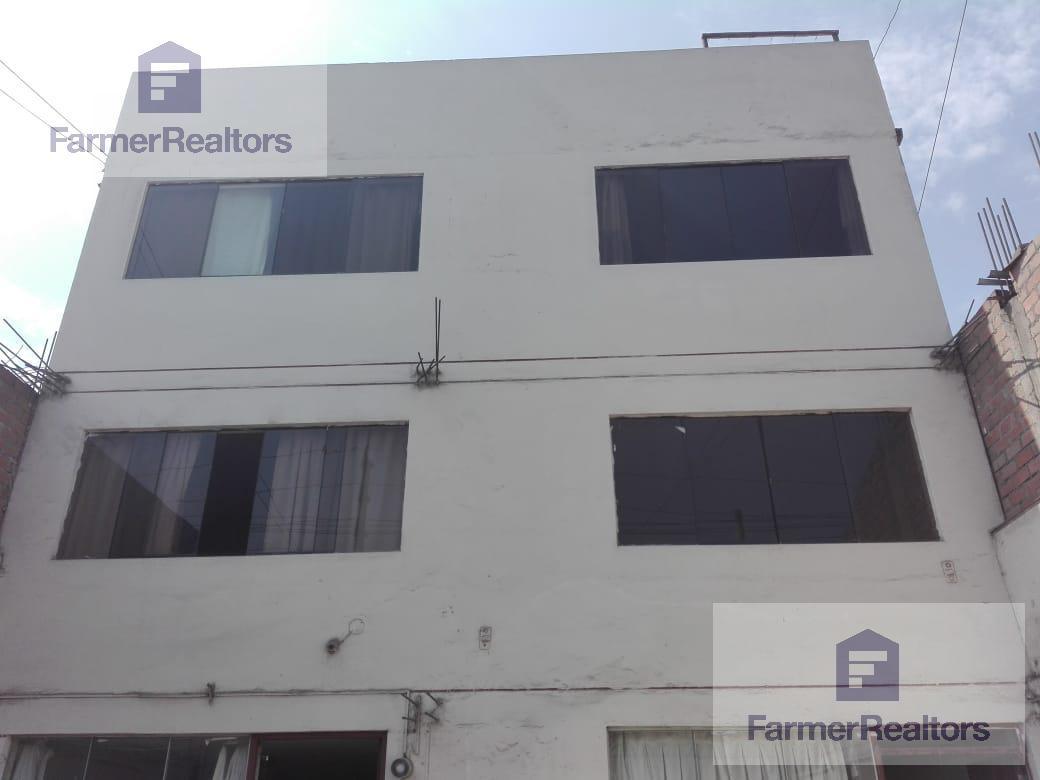 Foto Casa en Venta en  Comas,  Lima  Comas