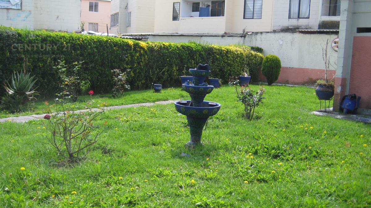 Foto Departamento en Renta en  San José La Pilita,  Metepec  AV. HACIENDA LA QUEMADA