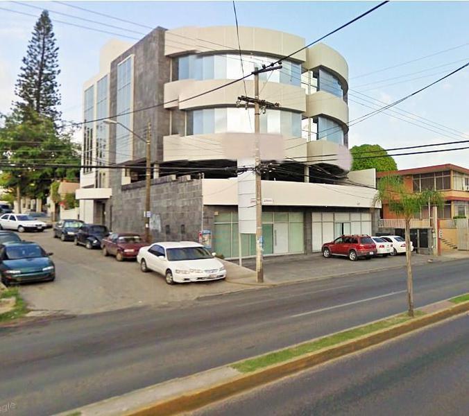 Foto Oficina en Renta en  Altavista,  Tampico  Oficina Comercial en Renta Col. Altavista, Tampico, Tam.
