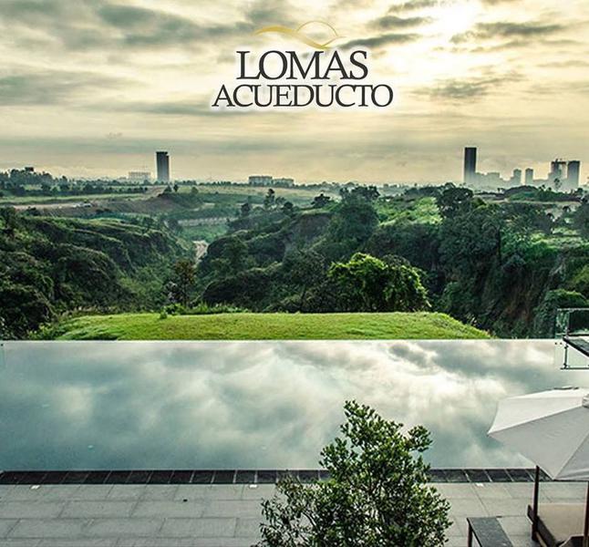 Foto Terreno en Venta en  Puerta de Hierro,  Zapopan  Terreno venta Lomas Acueducto MFL12 $13,874,280 Rubrod E1