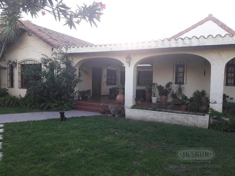 Foto Casa en Venta en  Villa Belgrano,  Cordoba  Teodoro Richards
