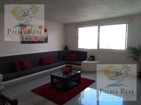 Foto Departamento en Renta en  Supermanzana 22 Centro,  Cancún  APARTAMENTO DE OPORTUNIDAD AMUEBLADO