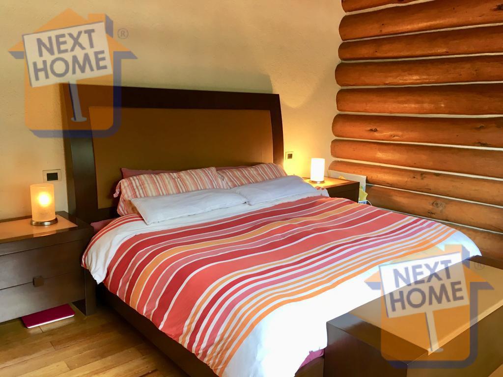 Foto Casa en condominio en Venta en  San Lorenzo Acopilco,  Cuajimalpa de Morelos  VENTA CASA EN CONDOMINIO