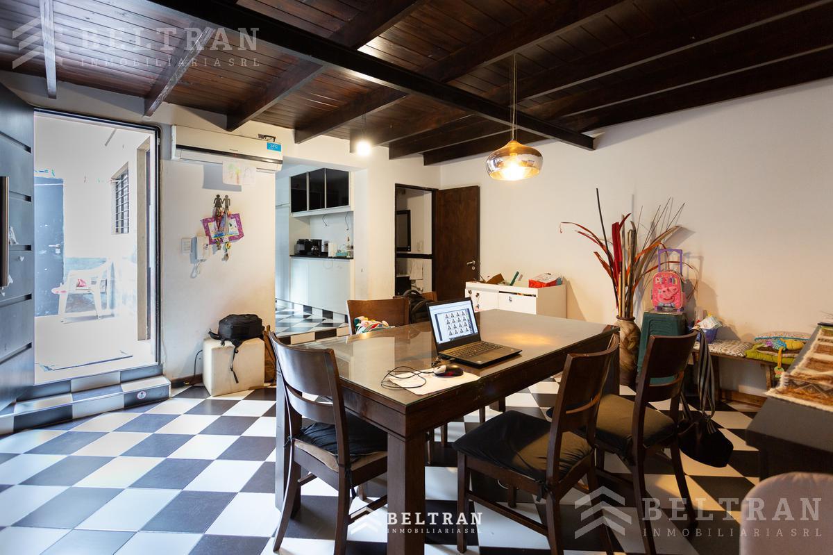 Foto PH en Venta en  Centro,  Rosario  Pasco al 1400