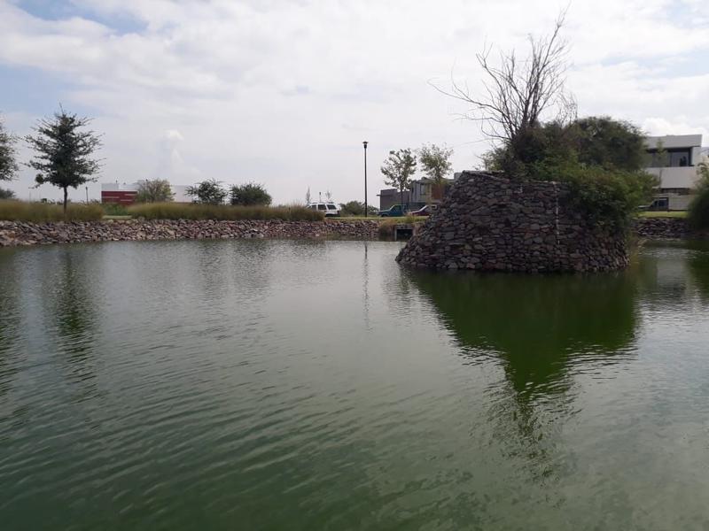 Foto Terreno en Venta en  Fraccionamiento El Campanario,  Querétaro  !!!Oportunidad¡¡¡ Terreno en Venta Campanario de la Merced 10