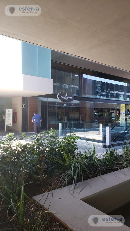 Foto Oficina en Renta en  Benito Juárez Nte,  Mérida  Oficina en renta al Norte de Mérida en Plaza Península Montejo