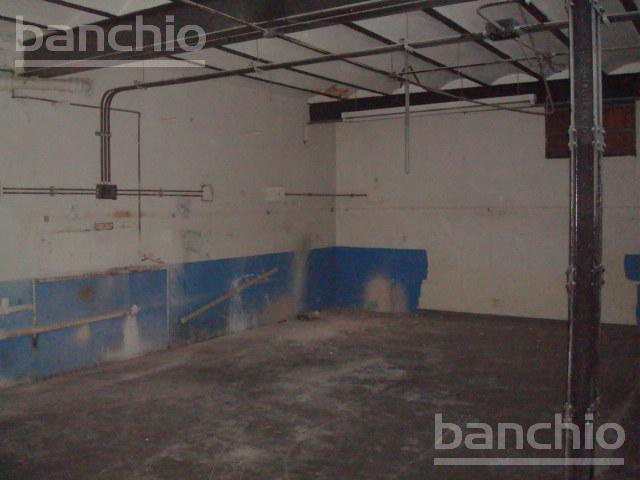 Cafferata 600, Rosario, Santa Fe. Venta de Comercios y oficinas - Banchio Propiedades. Inmobiliaria en Rosario