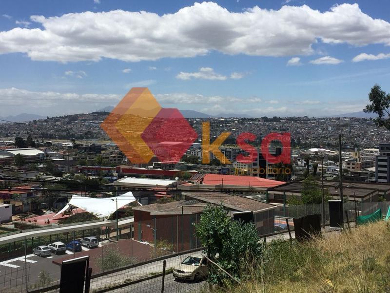 Foto Departamento en Venta en  El Bosque,  Quito  El Bosque