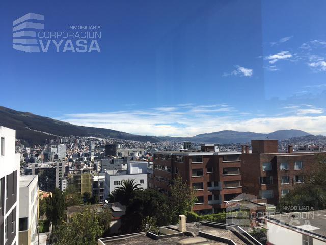 Foto Departamento en Alquiler en  Centro Norte,  Quito  Bellavista - Quiteño Libre, en arriendo exclusivo departamento de 170 m2