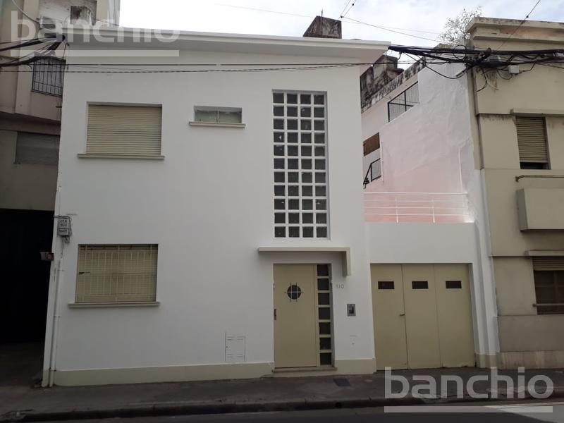 SAN LORENZO al 900, Rosario, Santa Fe. Venta de Casas - Banchio Propiedades. Inmobiliaria en Rosario