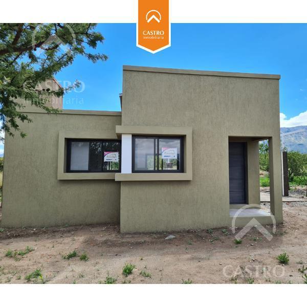 Foto Casa en Venta en  Merlo,  Junin  Calle Pública s/n
