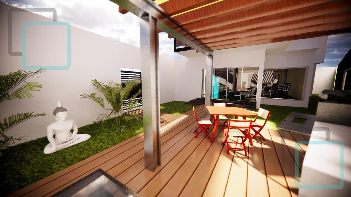 Foto Casa en Venta en  San Pedro El Alamo,  Santiago  CASA EN VENTA ALAMO SUR ZONA CARRETERA NACIONAL SANTIAGO
