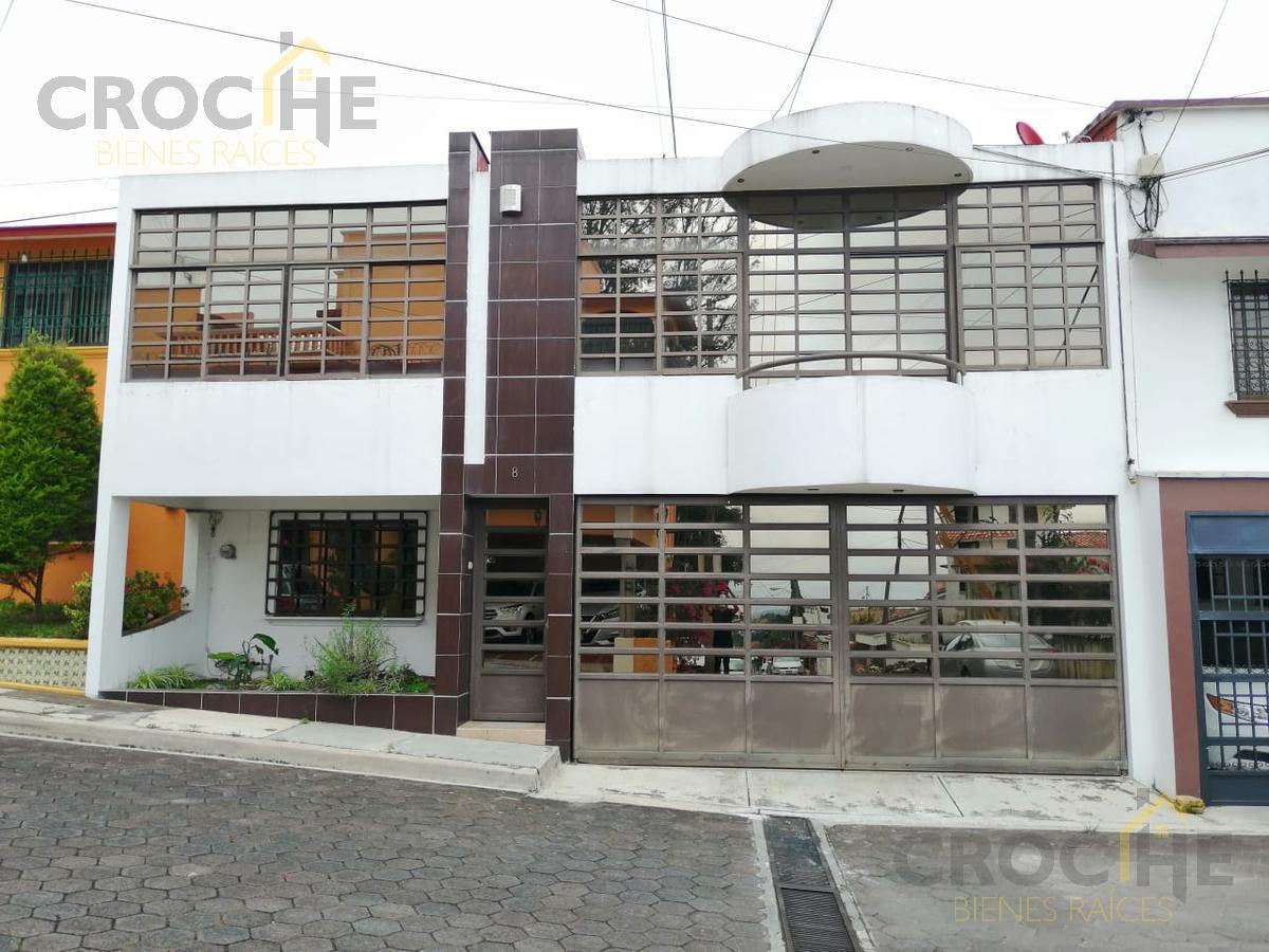 Foto Casa en Renta en  Misión San Carlos,  Xalapa  Casa en renta en Xalapa, Ver., en el Fraccionamiento Misión San Carlos