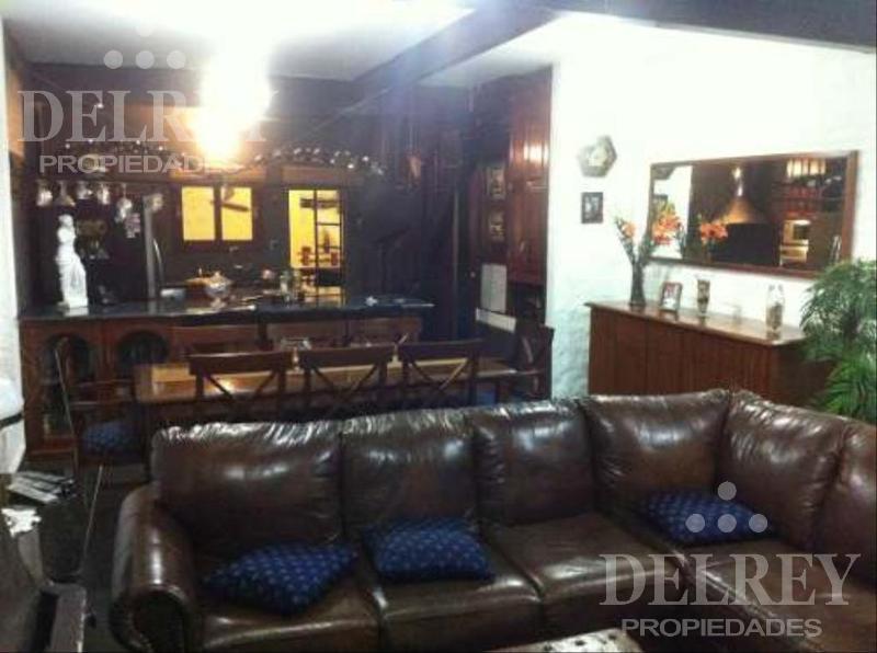 Foto Casa en Venta en  Pocitos ,  Montevideo  LORENZO PEREZ Y BERRO