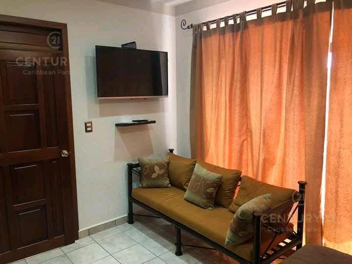 Foto Hotel en Renta en  Playa del Carmen,  Solidaridad  Hotel con 10 estudios en renta en el Centro de Playa del Carmen P2928