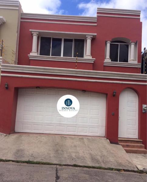 Foto Casa en Renta en  Lomas del Guijarro,  Tegucigalpa  Casa En Venta Circuito Cerrado Lomas Del Guijarro Tegucigalpa