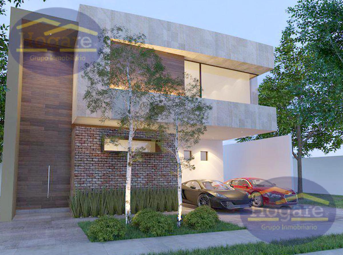 Casa en Venta en Residencial El Molino, dentro de Lomas 1, León, Gto.