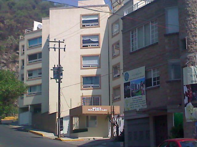 Foto Departamento en Renta en  Calacoaya,  Atizapán de Zaragoza  RAR9464, RESIDENCIAL CALACOAYA, DEPARTAMENTO EN RENTA