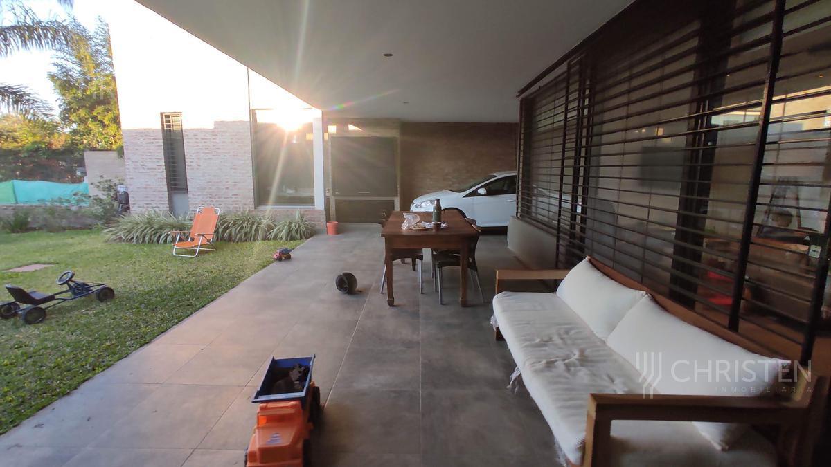 Foto Quinta en Venta en  San Jose Del Rincon,  La Capital  Luis Leon de los Santos al 100