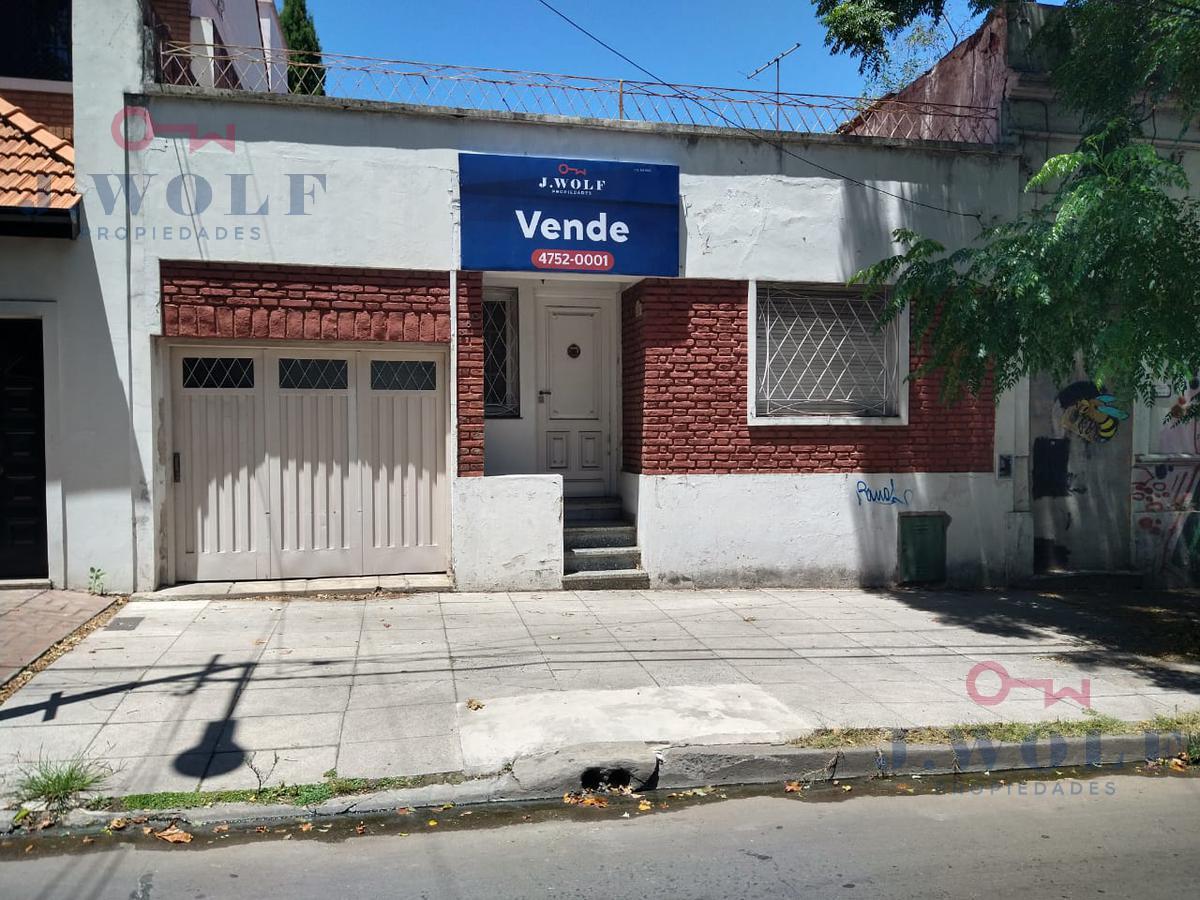 Foto Casa en Venta en  Villa Ballester,  General San Martin  Colon al 3200