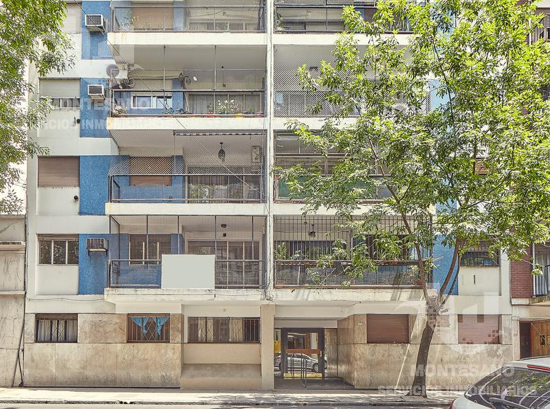 Foto Departamento en Venta en  Almagro Norte,  Almagro  Gascón al 700