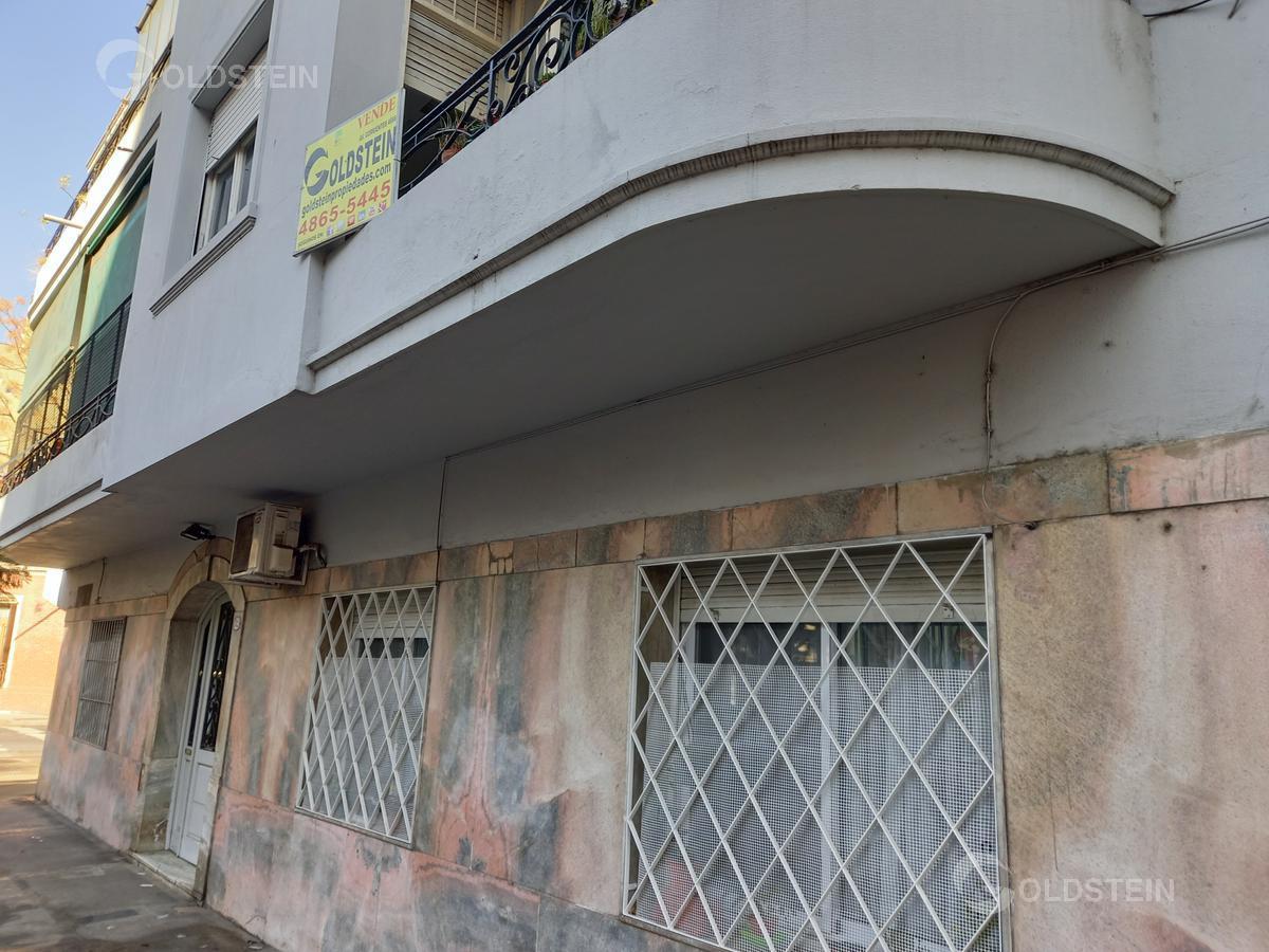 Foto PH en Venta en  Villa Crespo ,  Capital Federal  HIDALGO al 1500