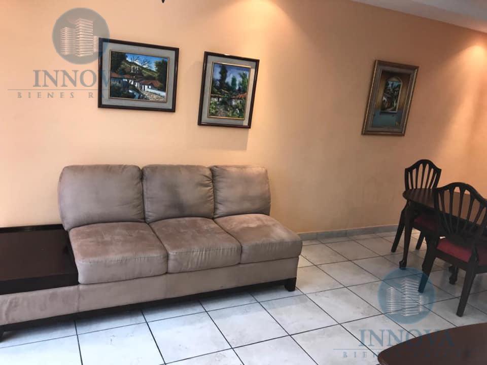 Foto Departamento en Renta en  El Trapiche,  Tegucigalpa  Amueblado Apartamento En Renta Res. El Trapiche Tegucigalpa