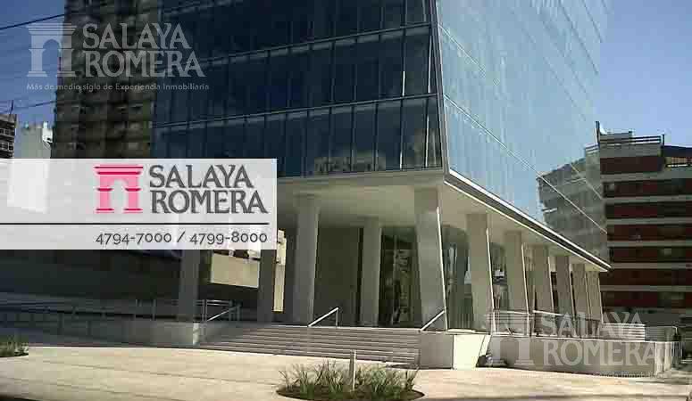 Foto Oficina en Alquiler en  Olivos,  Vicente Lopez  Alberdi entre AV LIBERTADOR y Bme Cruz